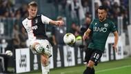 Kenapa Handball De Ligt Tak Dihukum Penalti?