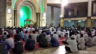 Saat Kemenag Ingin Atur Teks Khotbah Jumat di Bandung Seperti di Abu Dhabi