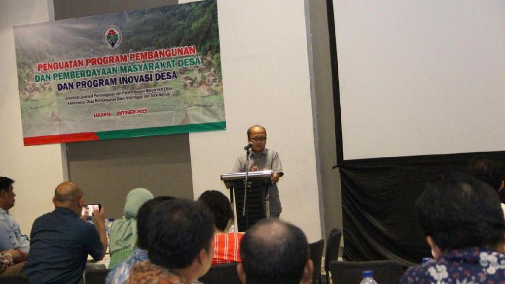 Kemendes Harap Program Inovasi Desa Terus Berlanjut 5 Tahun ke Depan