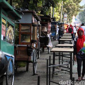 Bakal Ada New Normal, UMKM: Minimal Goyangan Ekonomi Muncul