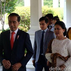 Jokowi Bicara Dana Abadi untuk Kembangkan SDM