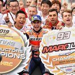 Repsol Honda Perkenalkan Tim MotoGP 2020 di Jakarta