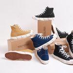 Mau Coba Bisnis Sneakers? Segini Modalnya