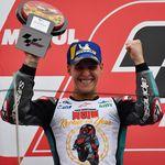 Fabio Quartararo Raih Rookie of The Year MotoGP 2019