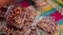 Camilan Baru! Kacang Buncis Khas Desa Sembalun