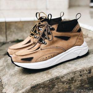 Fenomena Sneakers Lokal Penantang Nike Cs