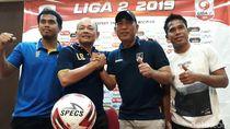 Jelang Derby Mataram, Persis Solo Antisipasi 3 Pemain PSIM