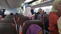 Penjelasan Batik Air soal Penerbangan Yogya-Halim Dialihkan ke Soetta