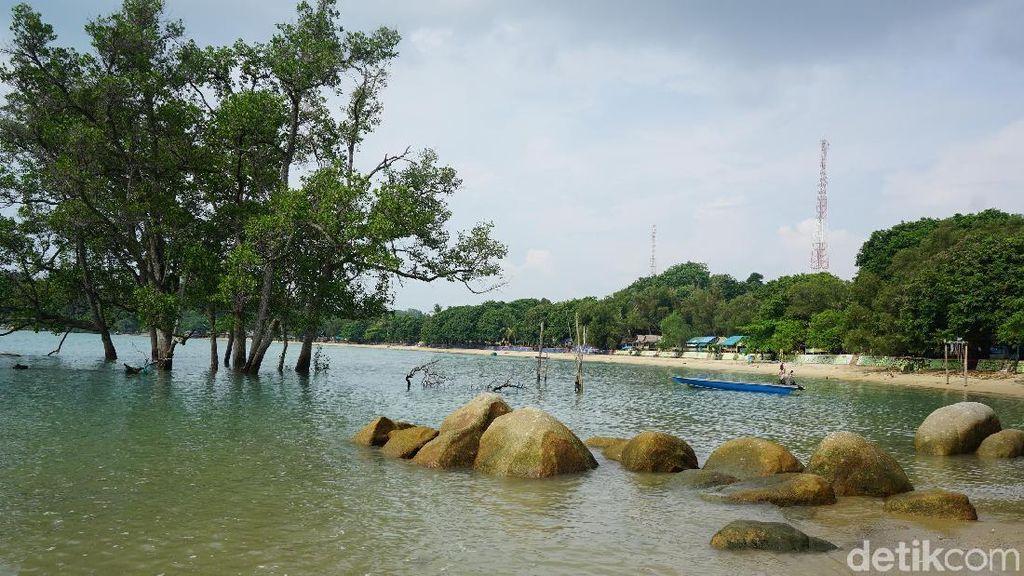 Harapan dari Perbatasan, soal Pariwisata di Kabinet Baru Jokowi