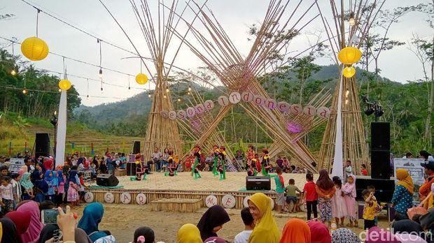 Badan Otorita Borobudur Gelar Lomba Tari Buat Tarik Turis