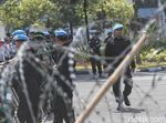 Pelantikan Jokowi-Maruf Diberitakan Dunia, Pengamanan Jadi Sorotan