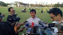 Emas SEA Games Bukan Hal yang Tak Mungkin Dibawa Timnas U-23
