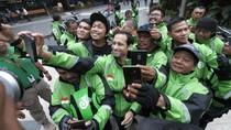 Ini Ragam Alasan Driver Gojek Dukung Nadiem Jadi Menteri