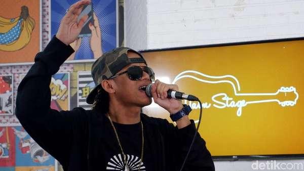 Kisah Wahyu Selow, Dari Tukang Cat Tembok Jadi Penyanyi