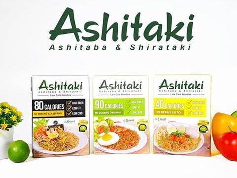 Rekomendasi Mie & Beras Shirataki, Harga dari Rp 9 Ribu Sampai Rp 70 Ribu