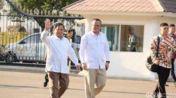 Pendukung Kecewa Prabowo Masuk Kabinet: Buktikan Bukan Macan Kertas