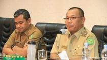 Wali Kota Medan Tersangka, Wakil Walkot Minta Jajarannya Kerja Bersih