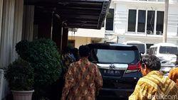 Wiranto Kembali Tinggalkan RSPAD, Sambangi Kemenko Polhukam