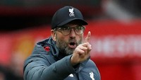 Nominasi Manajer Terbaik Liga Inggris, Tak Ada Guardiola