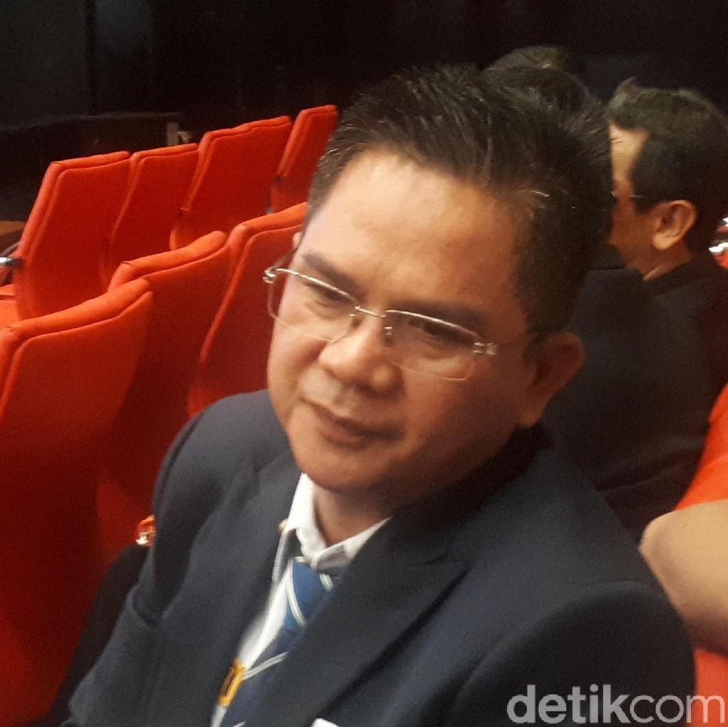 Kadishub DKI Upayakan ERP Diterapkan Tahun 2021