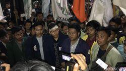 Ini 9 Tuntutan Nawacita Versi BEM SI untuk Jokowi