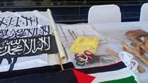 Daftar Barang Bukti Perencanaan Penggagalan Pelantikan: Ketapel-Bom Karet