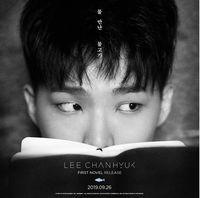 Baru Dirilis, Novel Lee Chan Hyuk AKMU Masuk Daftar Terlaris