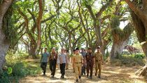 Warga Banyuwangi Apresiasi Kondusifnya Pelantikan Presiden dan Wapres