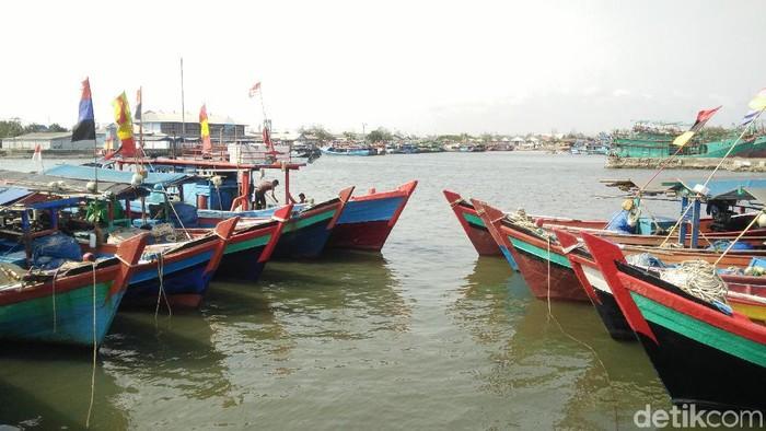Kementerian Kelautan dan Perikanan (KKP) terus mendorong nelayan di seluruh Indonesia agar dapat menggunakan E-Logbook, (21/10/2019).