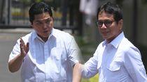Cerita Alumni Asian Games Jadi Menteri