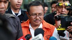 Ditahan KPK, Bupati Supendi Masih Jabat Ketua Golkar Indramayu