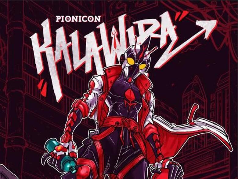 Foto: PIONICON/ Istimewa