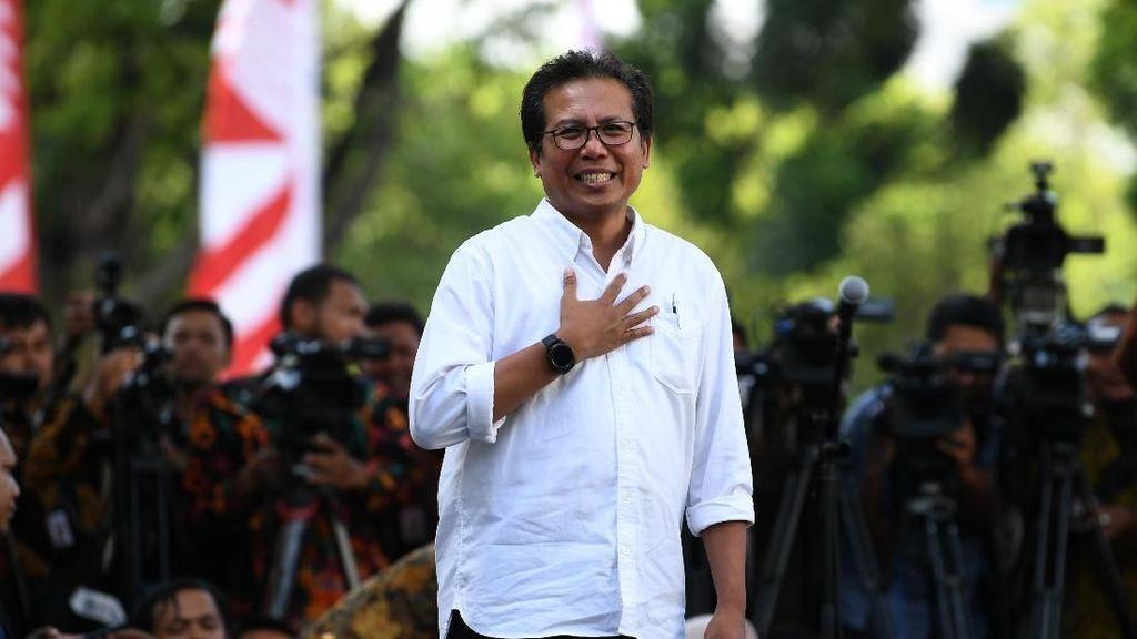 Jubir Baru Presiden Jokowi, Total Nilai Tunggangan Miliknya Rp 345 Juta