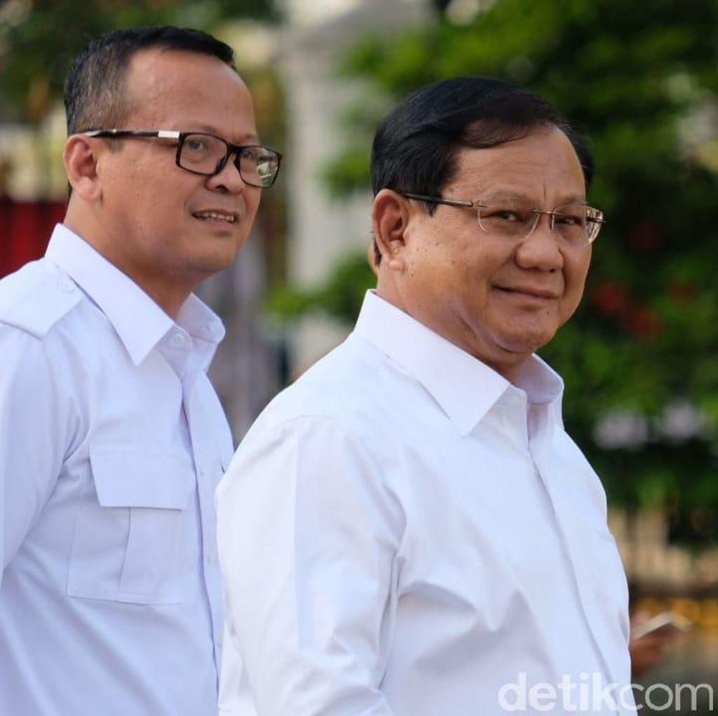 Prabowo Si Calon Menhan Pernah Soroti RI Berperang Cuma Kuat 3 Hari