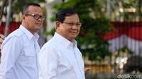 Arahan Prabowo Ketika Edhy Prabowo Ditangkap KPK