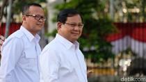 Duo Prabowo Dikritik PKS Soal Kebijakan Kementerian