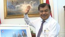 Satire JK Soal Penamaan di Indonesia yang Berganti Tiap 5 Tahun