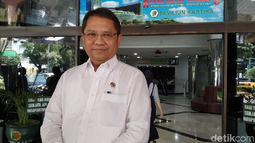 Rudiantara, Calon Dirut PLN Pilihan Jokowi