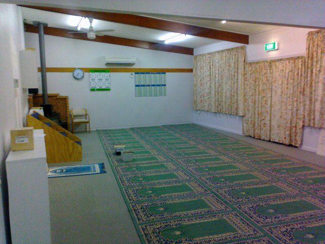 Masjid Paling Selatan di Bumi