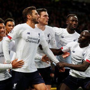 Liverpool Kesulitan di Old Trafford, Henderson: Yang Penting Tidak Kalah