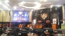DPRD DKI Gelar Rapat Paripurna Umumkan AKD