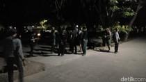 Malam-malam Tawuran di Kampus UNM Makassar, Sejumlah Orang Diamankan