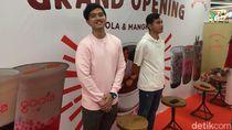 Bakal Diwarisi Bisnis Kuliner Gibran, Kaesang: Siap Banget!