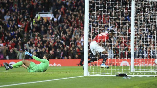 Kelemahan Liverpool di Dalam Kotak Penalti