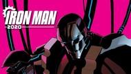 Musuh Iron Man Terbesar Ternyata A.I.