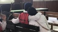Zul Zivilia Ikhlas Dituntut Penjara Seumur Hidup