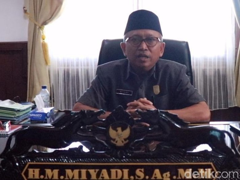 Pelantikan Presiden Aman, DPRD Tuban Apresiasi Kesigapan Polri-TNI