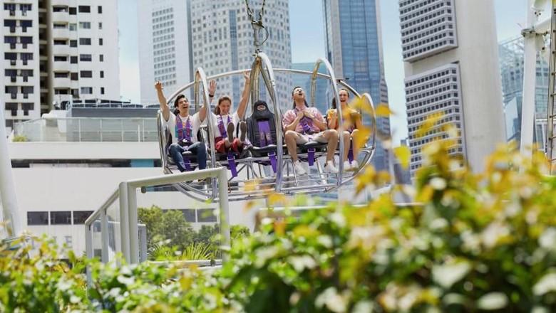Foto: Singapore Tourism Board