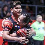 Dua Gelar Juara Praveen/Melati Jadi Angin Segar ke Olimpiade Tokyo