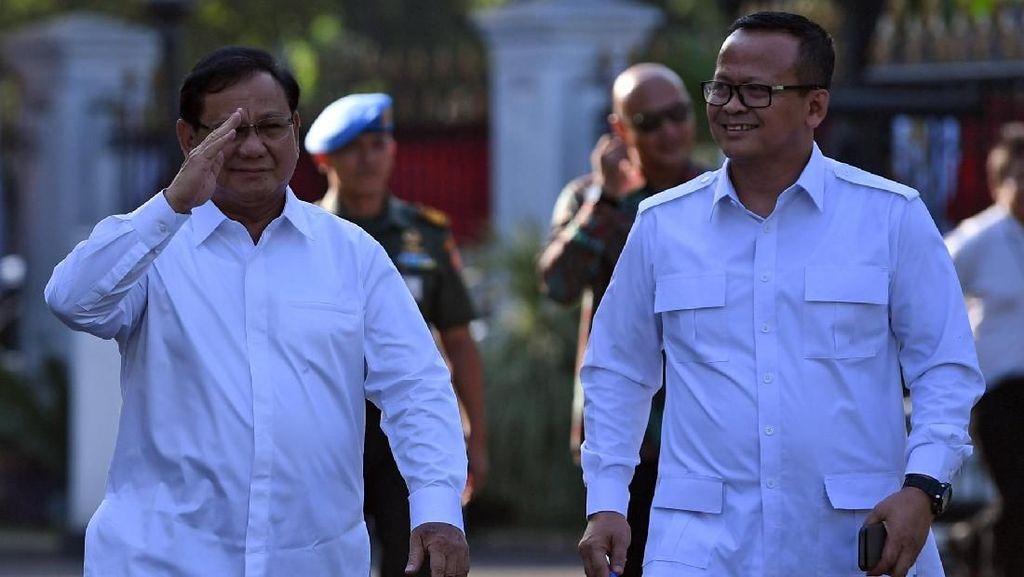 Ribut Cebong vs Kampret Berkurang Usai Prabowo Diminta Jadi Menhan